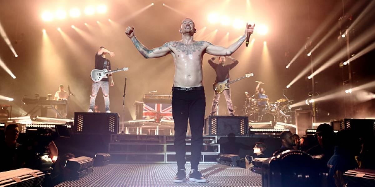 Linkin Park homenajeará a Chester Bennington con un concierto en Los Ángeles