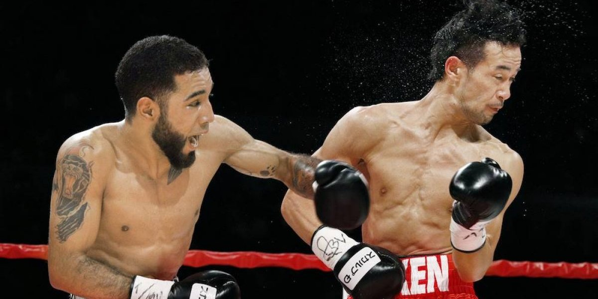 Boxeador Luis Nery habría dado positivo en prueba antidopaje