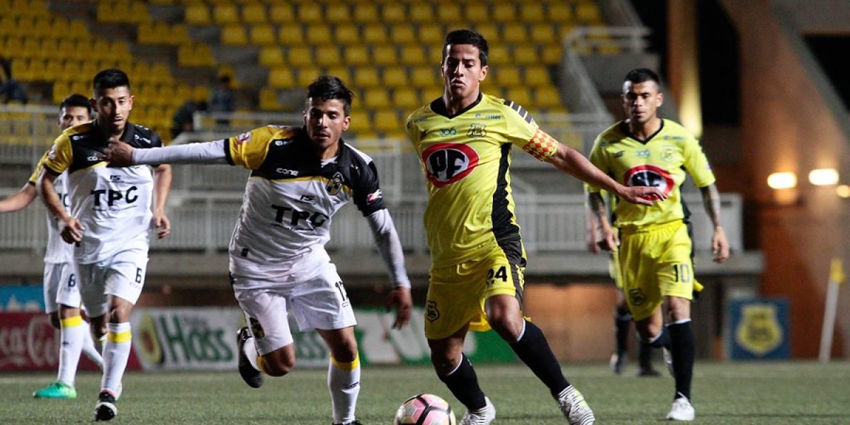 Grave error de Coquimbo Unido: perdería partido de Copa Chile por falla garrafal de su DT
