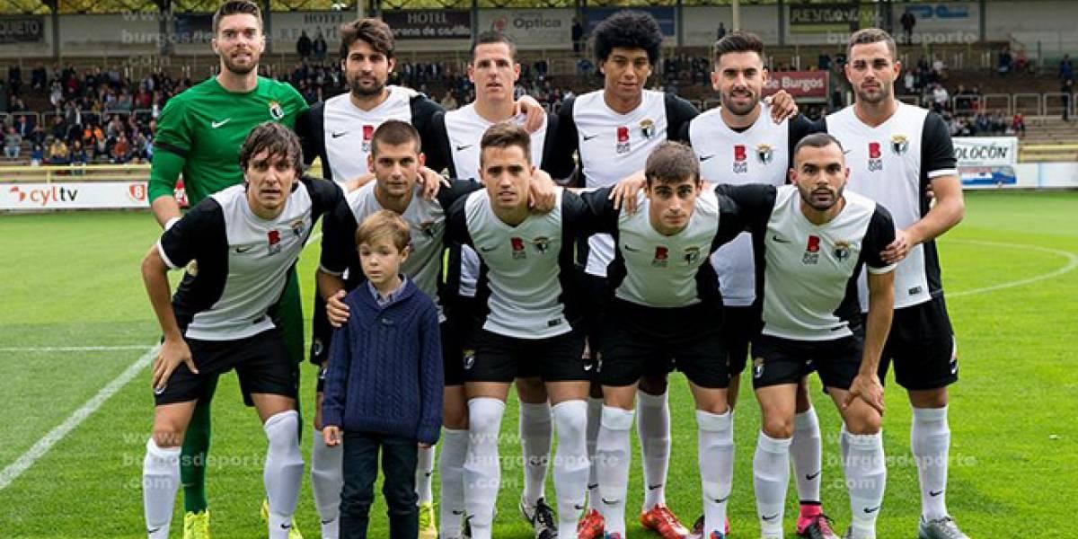 Equipo de la segunda división de España bromea con el fichaje de Messi