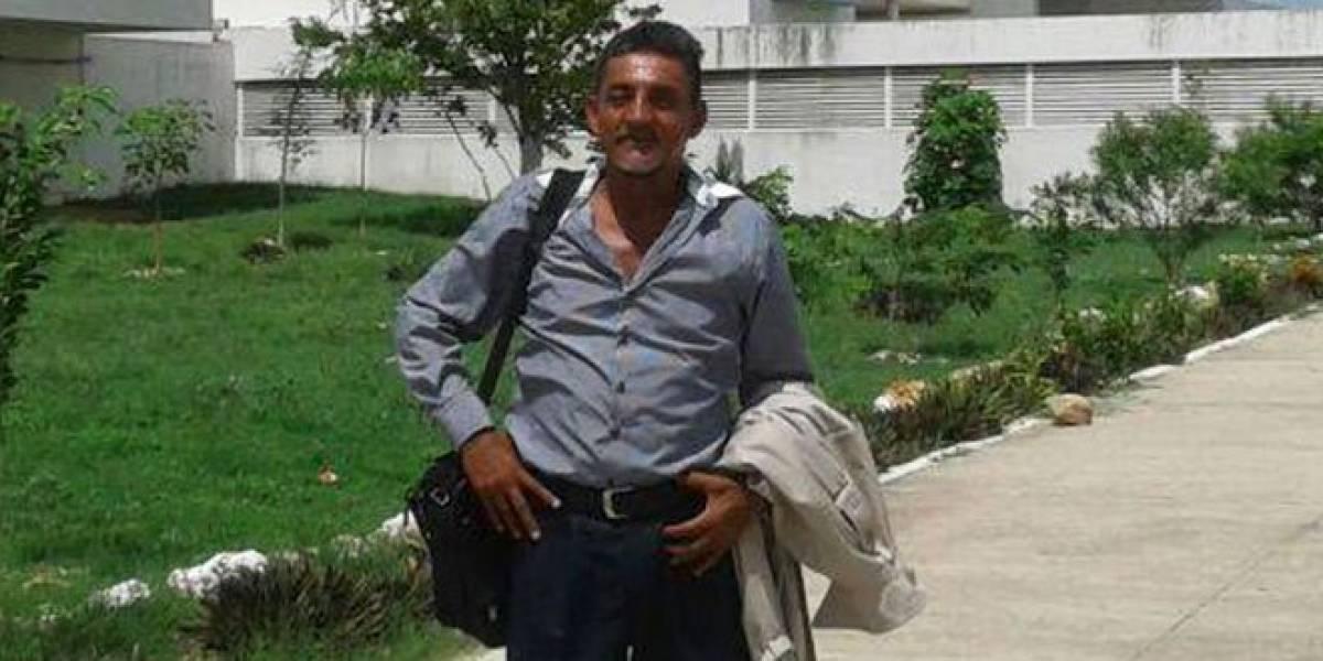CNDH pide investigación exhaustiva sobre asesinato de Cándido Ríos