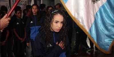 Elizabeth Zamora, la carta de Guatemala