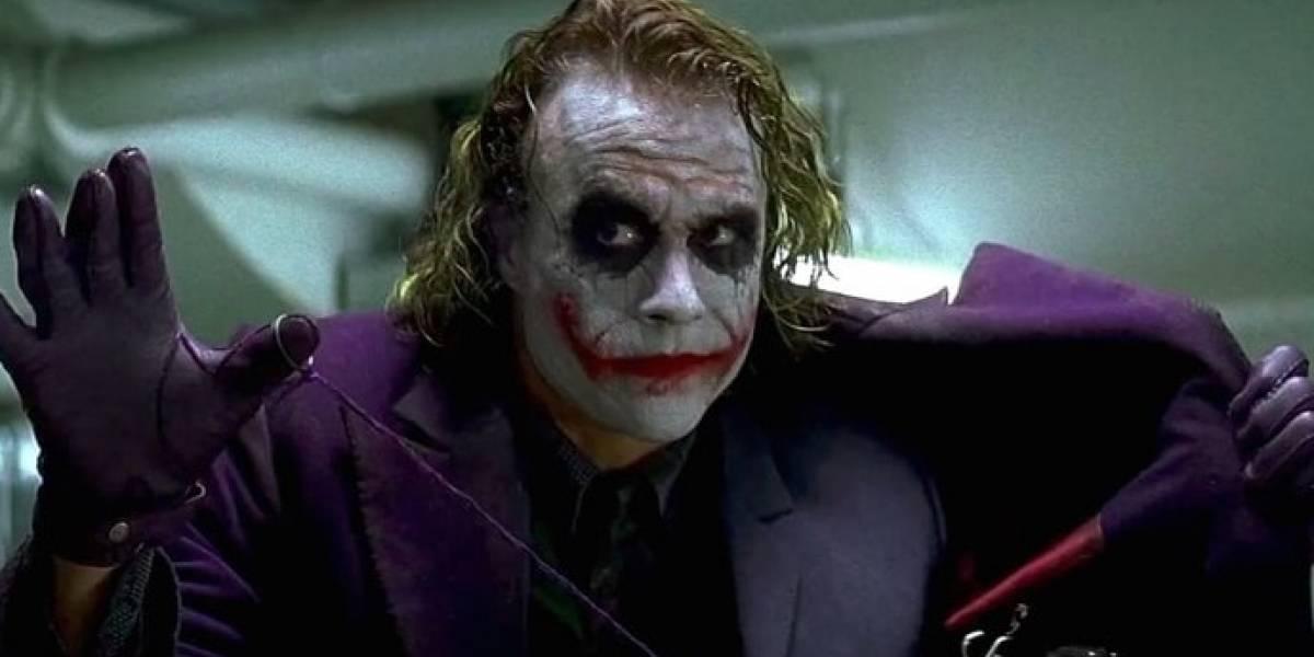 Warner Bros. prepara una película sobre los inicios del Joker