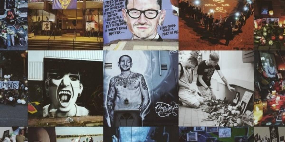 Linkin Park dará un concierto en homenaje a Chester Bennington