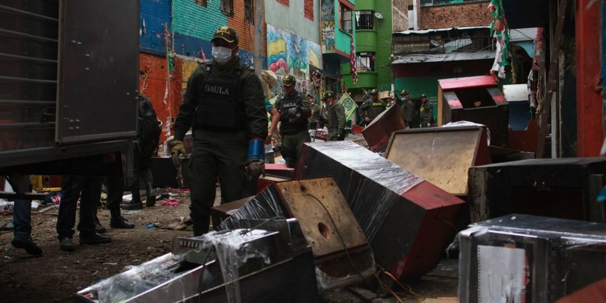 'Sayayines' del antiguo Bronx intentaron retomar el control de la zona