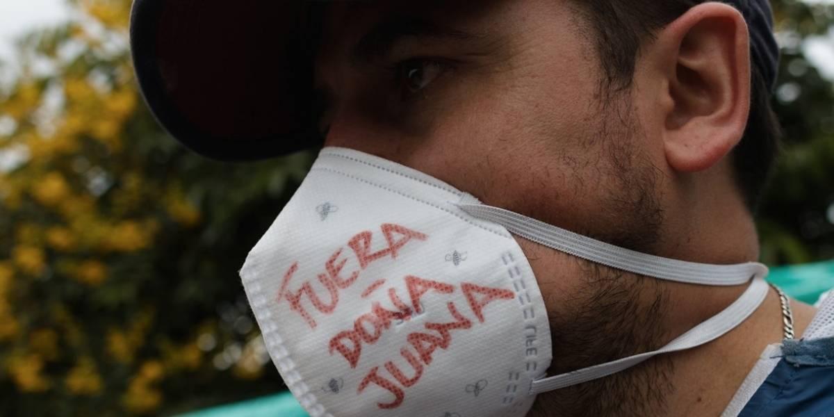 Los líos del relleno sanitario Doña Juana parecen no tener solución