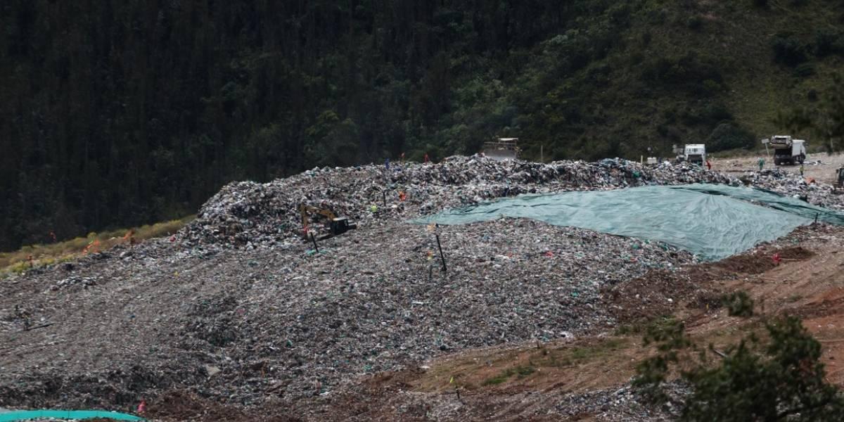La Fiscalía abre investigación por contaminación y daño ambiental en Doña Juana