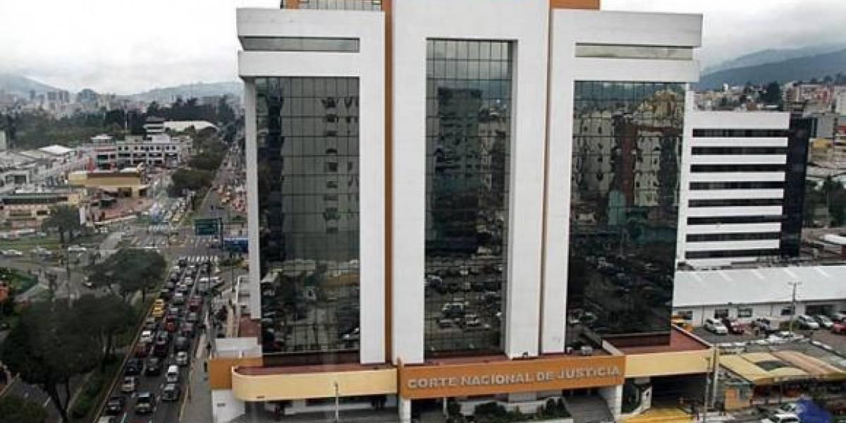 Ecuador ocupa el primer puesto en cuanto a confianza en la justicia en América del Sur