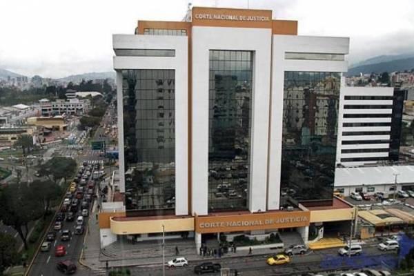 Corte Nacional remite a la Asamblea pedido para vinculación de Jorge Glas