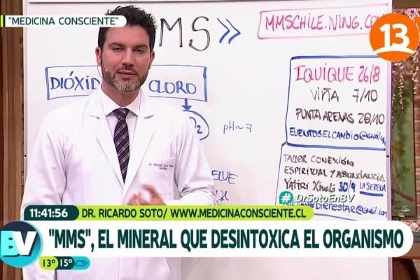 dr soto