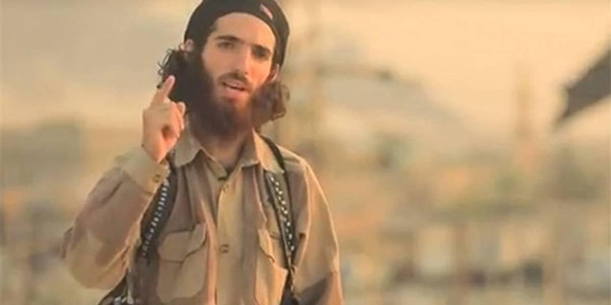 VIDEO: Estado Islámicoamenaza con más ataques enEspaña