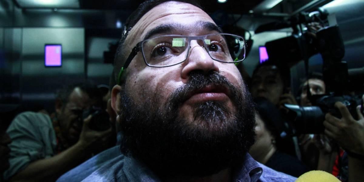 Duarte envía segunda carta y arremete contra Yunes