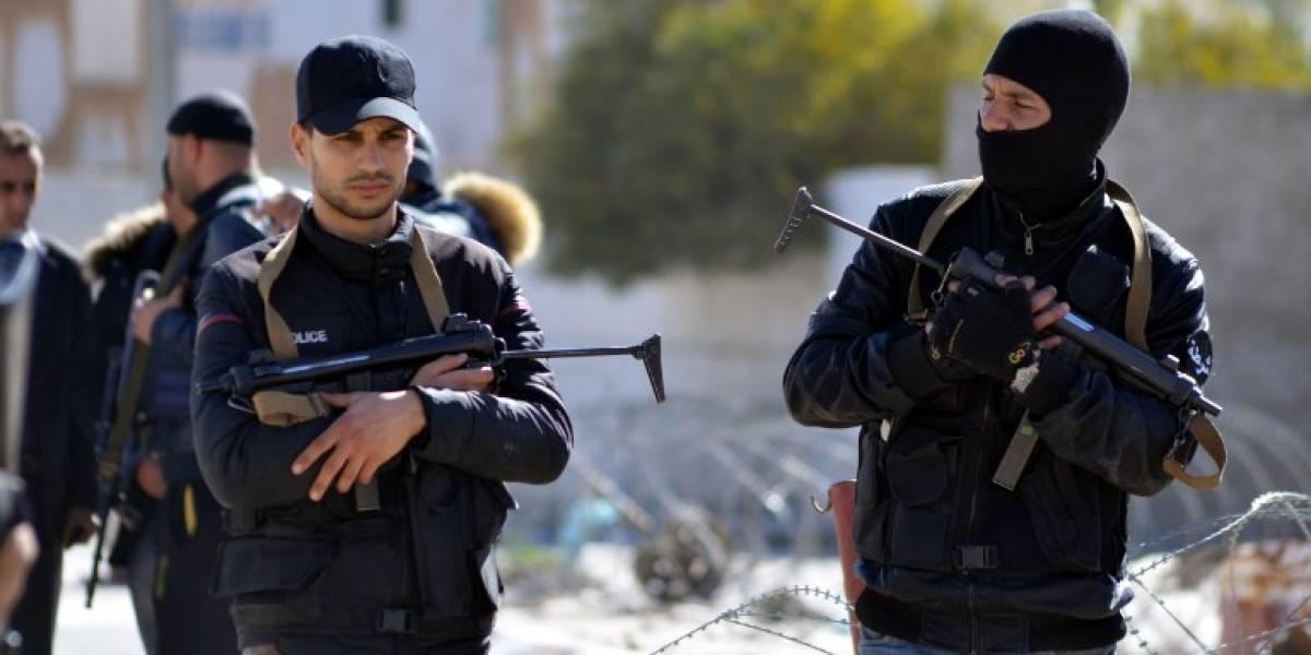 Estado Islámico reivindica la decapitación de 11 personas en Libia