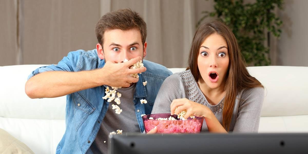 ¡Que se tengan los servicios de televisión por internet!