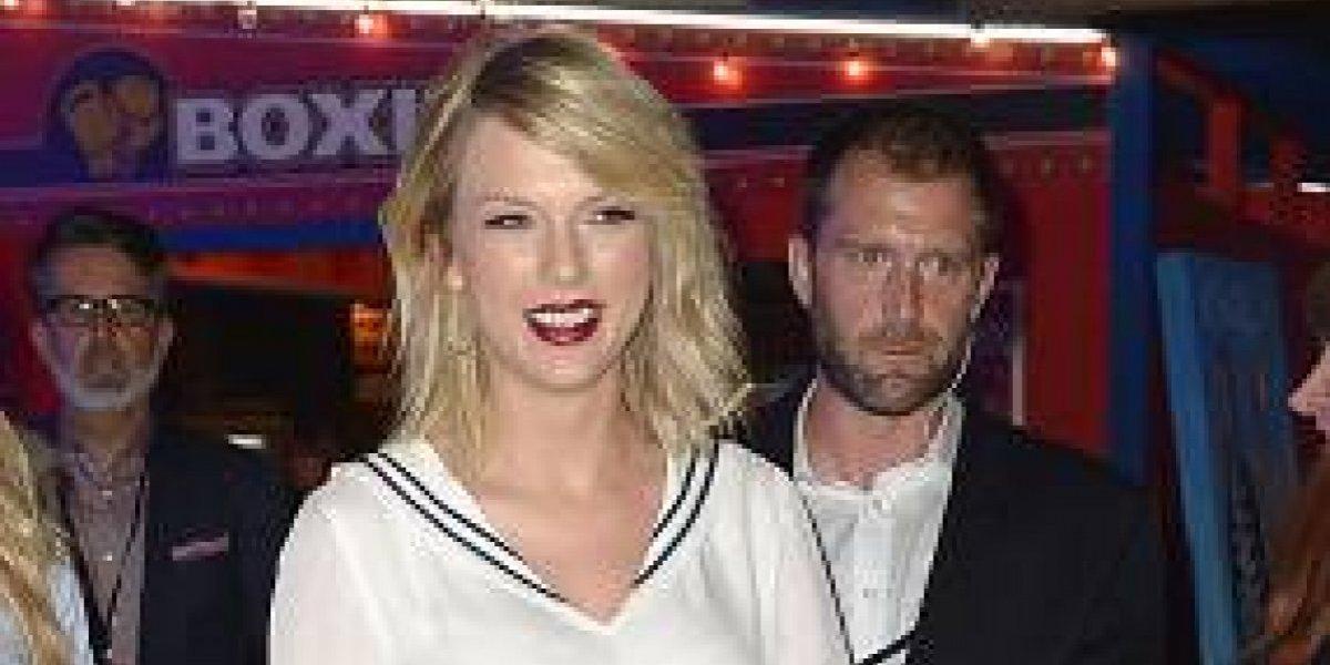 Se acabó el misterio: Taylor Swift anuncia disco para noviembre