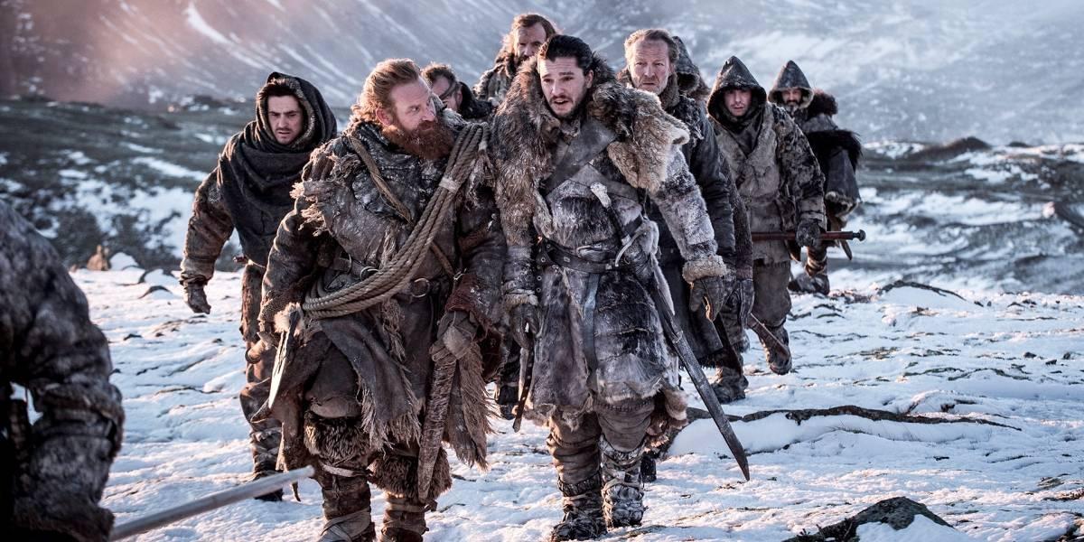 """""""Game of thrones"""": Las claves y teorías del último capítulo de la séptima temporada"""