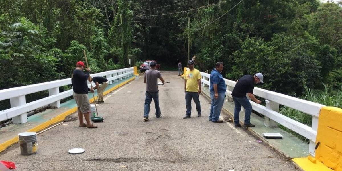 Inaugurarán la Ruta de los charcos en Guayanilla