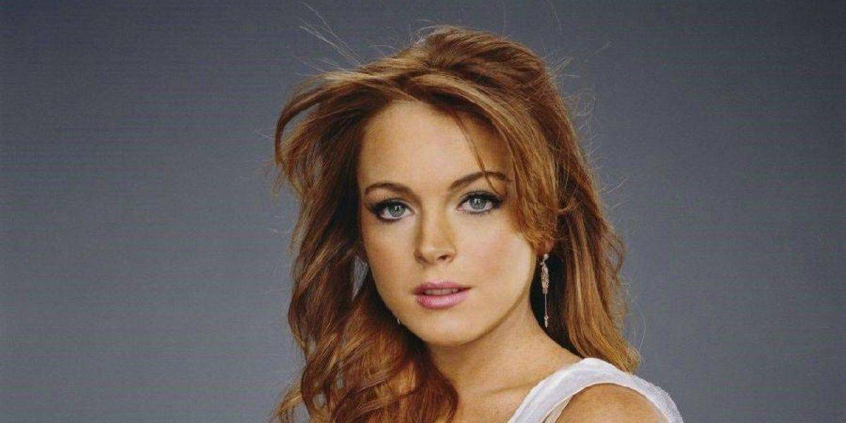 Lindsay Lohan le pide a sus fans que decidan su futuro