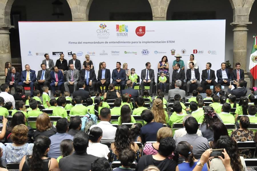 Niños superdotados de Jalisco tendrán una escuela para prepararse