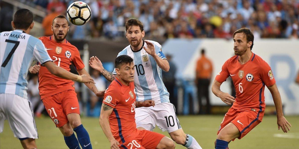 Se agotan las entradas para ver a Lionel Messi