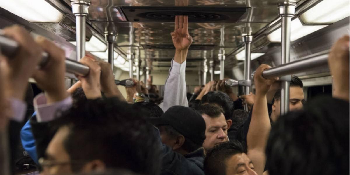 En 'marcha lenta' renovación del Metro tras alza al pasaje