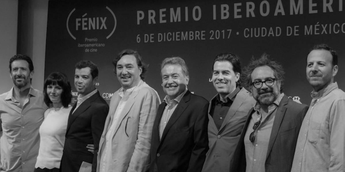 10 largometrajes colombianos representarán al país en los premios de cine Fénix