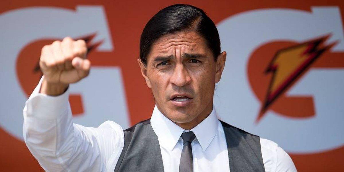 Castillo, Díaz y Rabello tienen nuevo jefe en México tras mala campaña