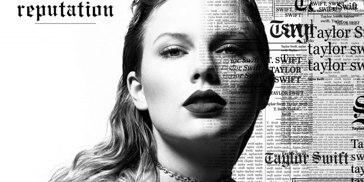 Nuevo disco de Taylor Swift saldrá a la venta el 10 de noviembre