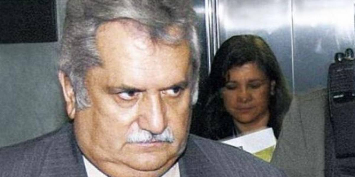 El general (r) Rito Alejo del Río se someterá a la JEP