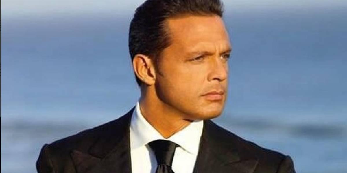 Embargan cuentas bancarias a Luis Miguel por nueva demanda