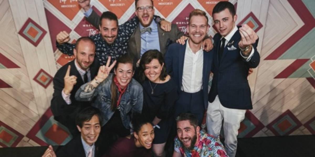 México llega a la final del World Class, la competencia mundial de bartenders