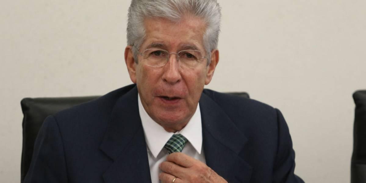 SCT niega que Graco Ramírez advirtiera sobre riesgos en Paso Exprés