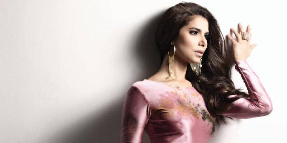 La sexy Roselyn Sánchez será de nuevo mamá a los 44 años
