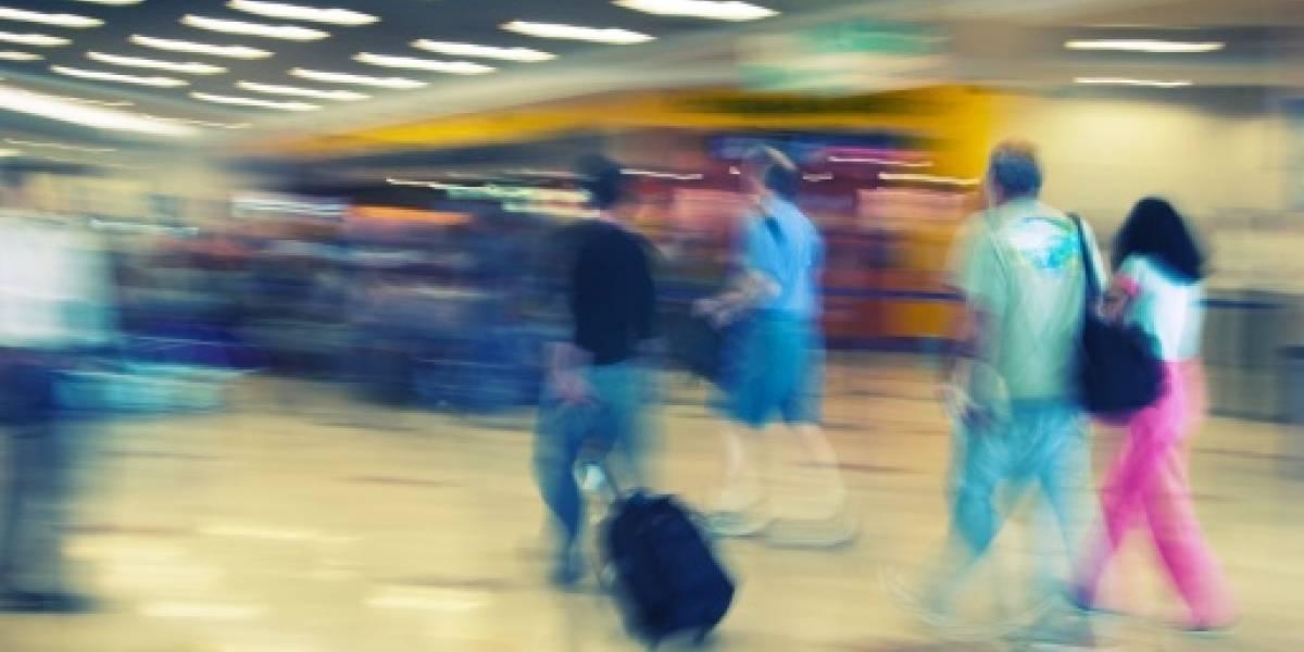 Sentencian hombre que llevaba bomba en su equipaje en aeropuerto de Manchester