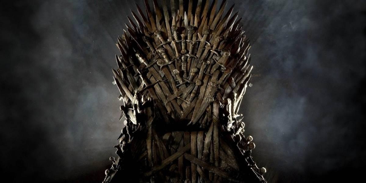Invitan a fans de Game of Thrones a sentirse 'Gobernante de los siete reinos'