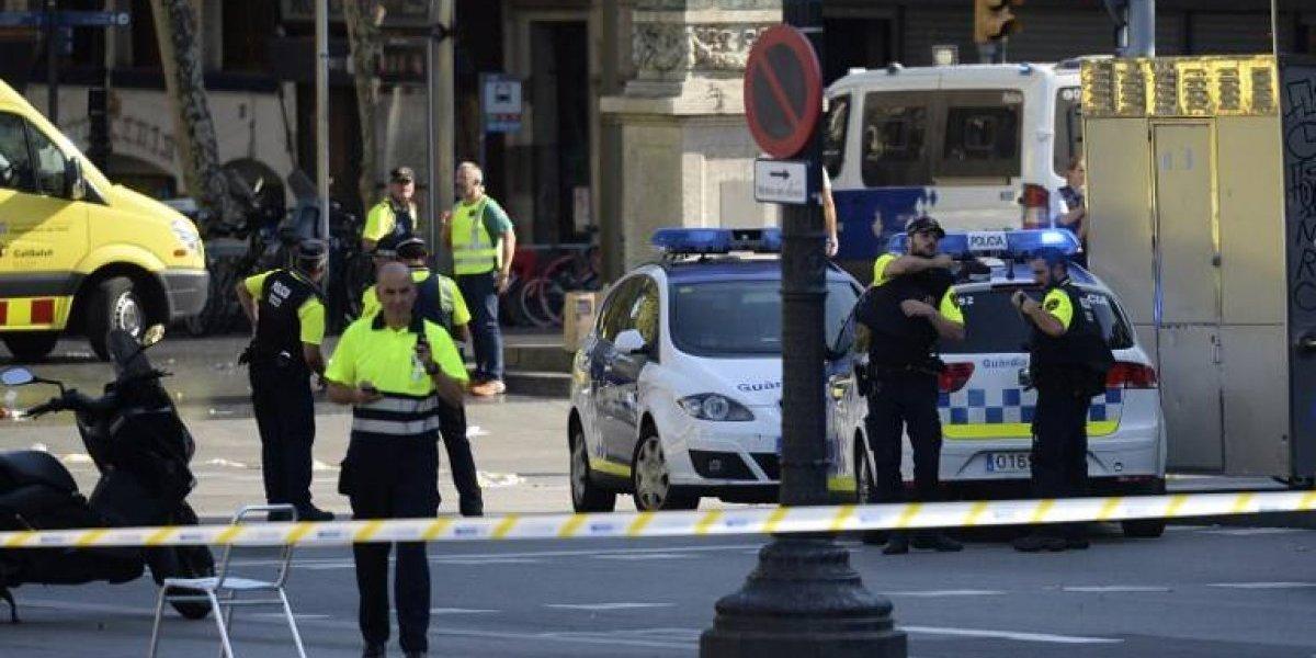 Ataque terrorista en Barcelona: identifican los restos del último miembro de la célula yihadista