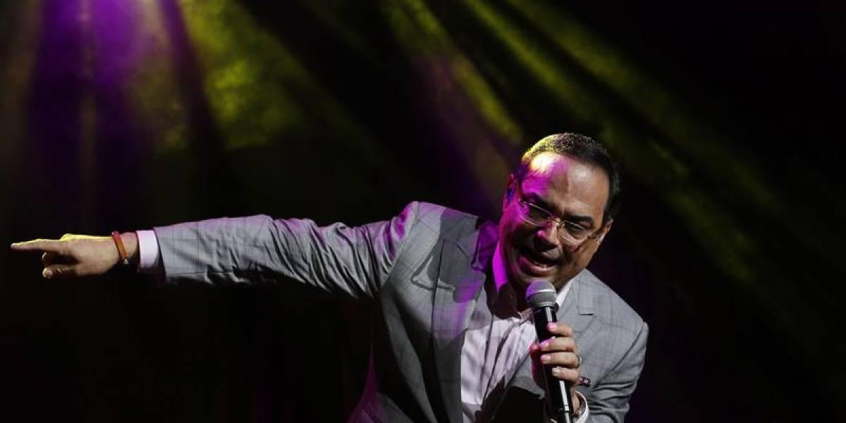 Gilbertito presenta 40… Y Contando En Vivo Desde Puerto Rico