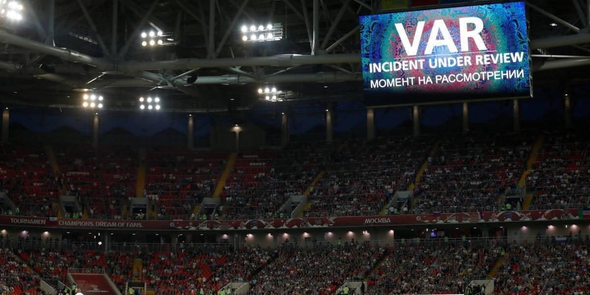 El VAR llegará a la Liga MX en 2018: Decio de María