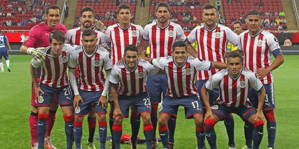 Chivas vs. Querétaro, ¿a qué hora juegan la jornada 7 del Apertura 2017?