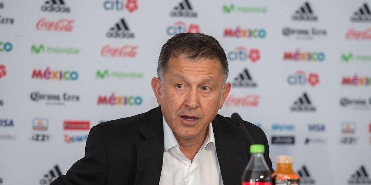 Convocados del Tricolor para duelos ante Panamá y Costa Rica