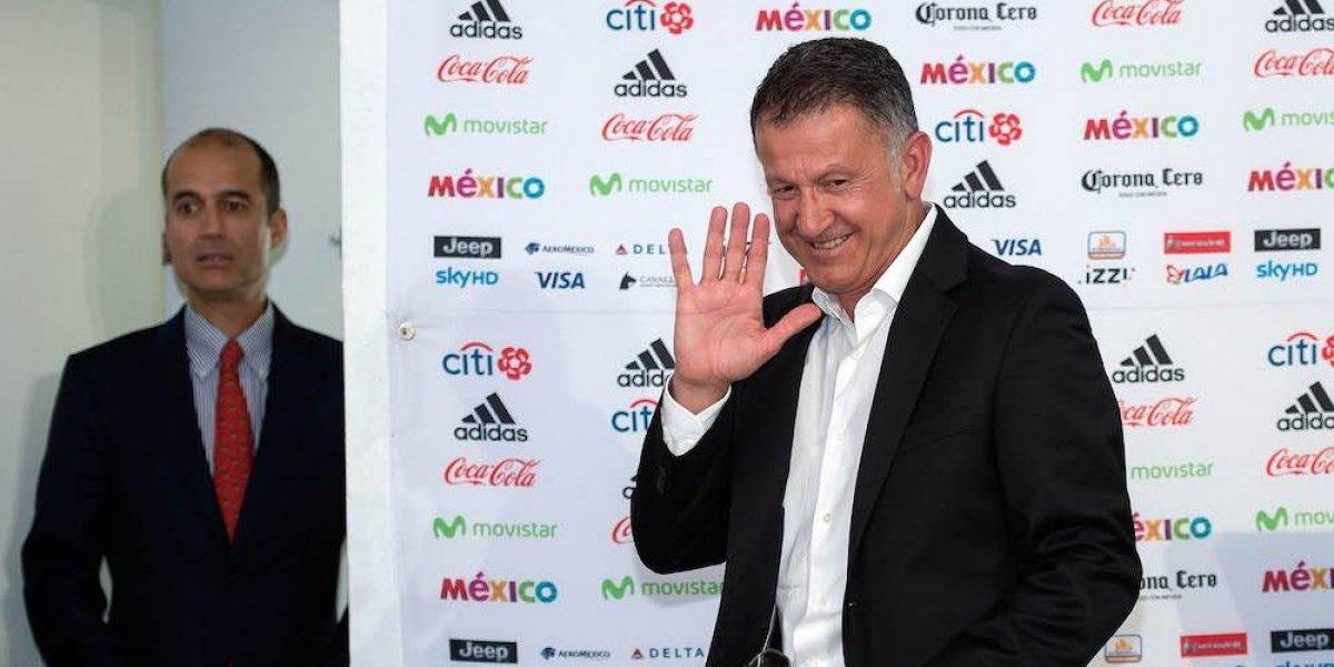 Osorio no le da importancia a gritos de la afición