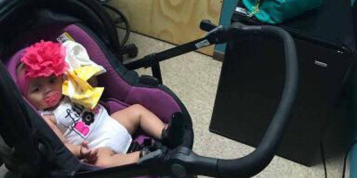 Secretario DTOP admite falla en los CESCOs con madres lactantes