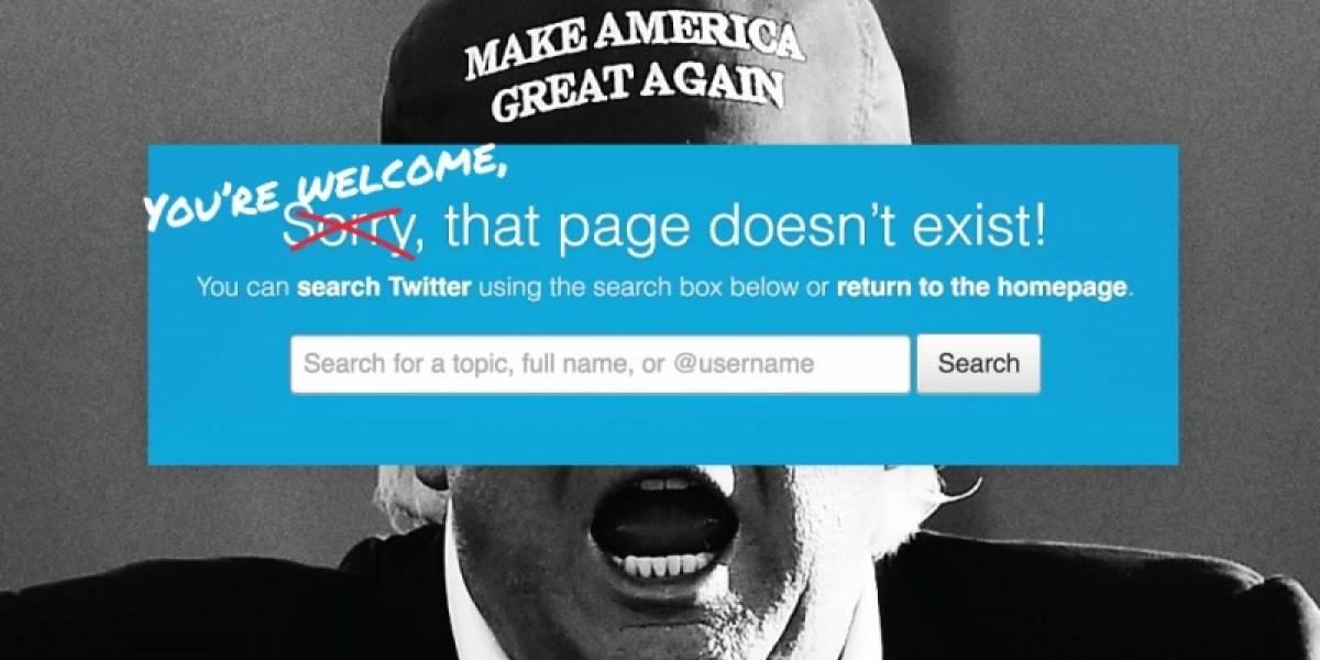 """""""Eliminemos la cuenta de Trump"""": Ex agente de la CIA busca comprar Twitter y borrar al presidente de EEUU"""