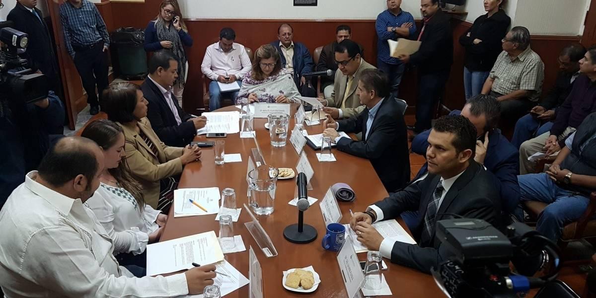 Uno de cada cuatro funcionarios de Jalisco no presentó su declaración patrimonial