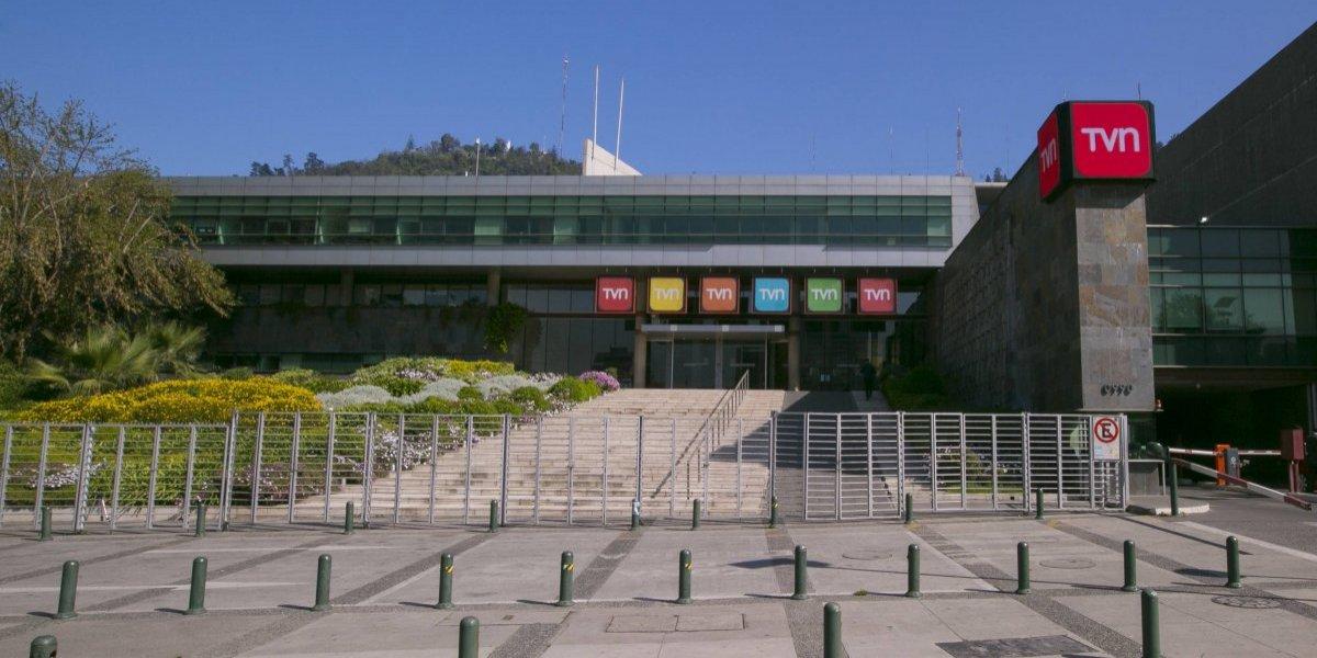 TVN: Senado posterga votación del proyecto de capitalización