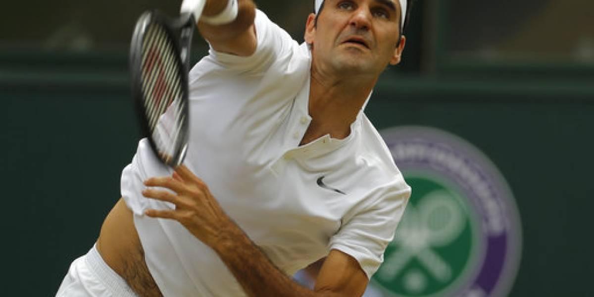 Roger Federer busca ganar otra vez el US Open