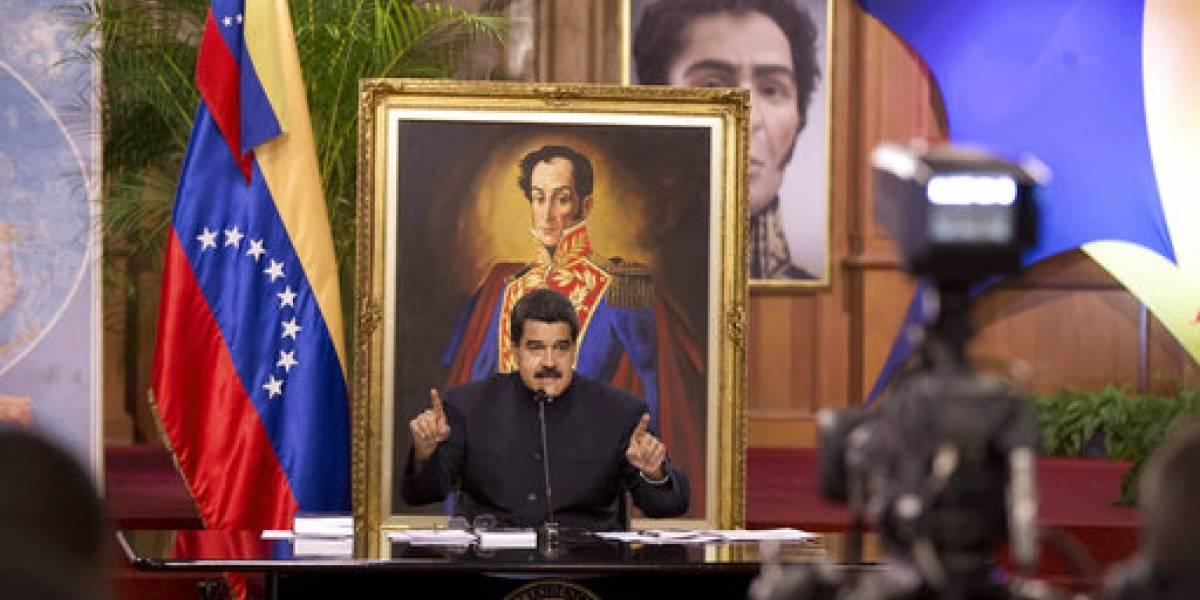 Venezuela bloquea señal de televisora colombiana Caracol