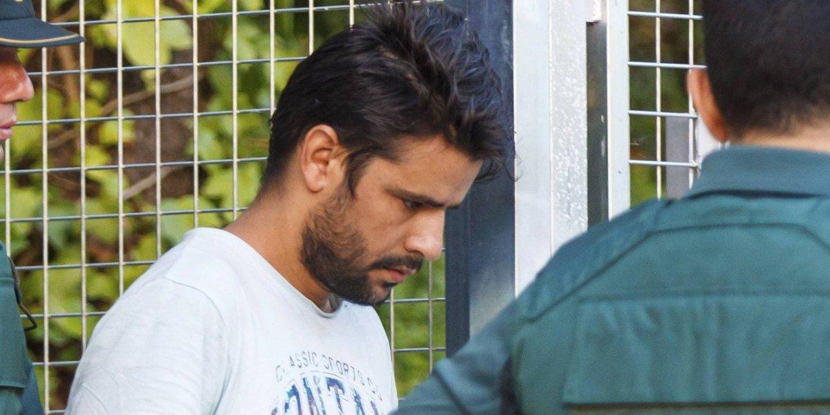 Dan libertad provisional al último detenido por atentados en Barcelona