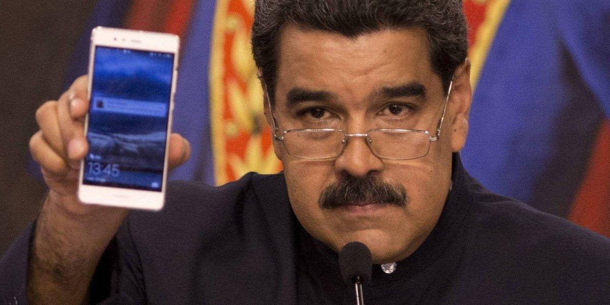 Gobierno de Nicolás Maduro continúa bloqueando canales de TV 'opositores'