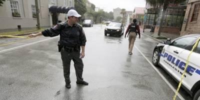 Así se vive la toma de rehenes en Charleston